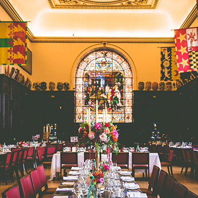 See more about Stationers' Hall and Garden wedding venue in London