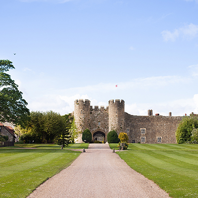 See more about Amberley Castle wedding venue in West Sussex,  South East