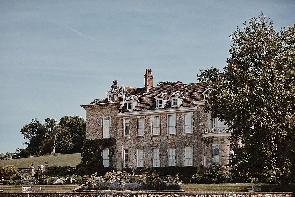 Image courtesy of Firle Place.