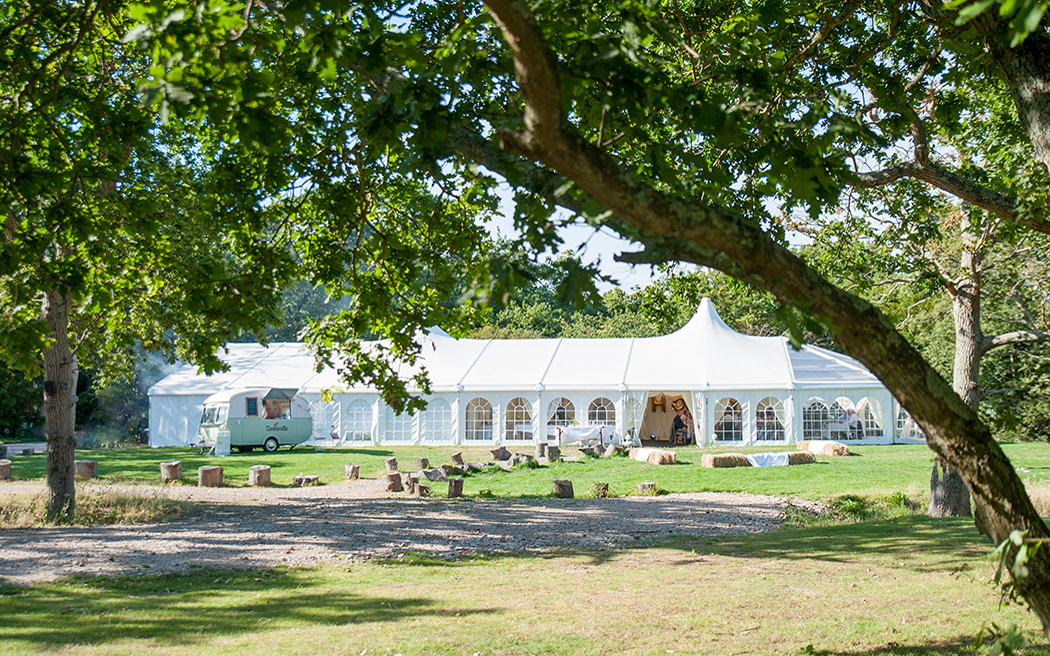Wedding Venues in Hampshire, South East | Tournerbury ...