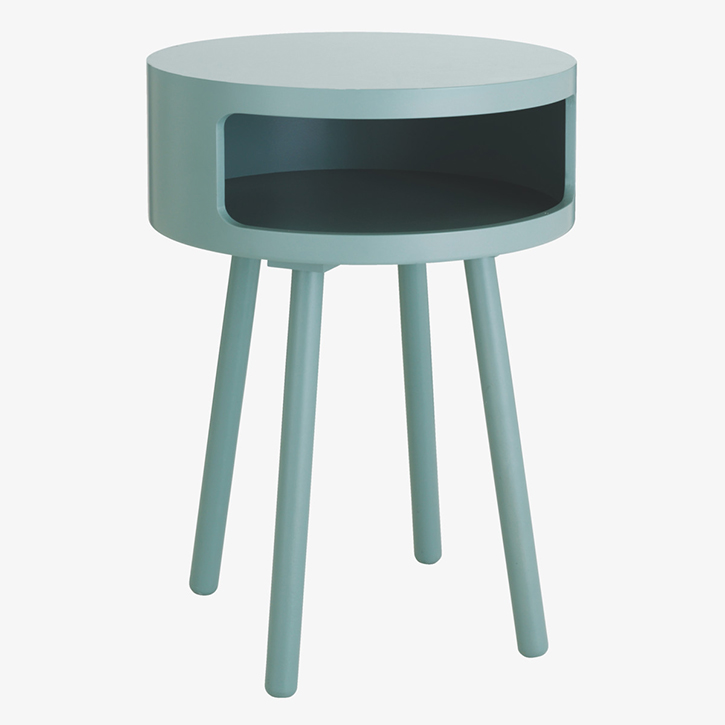 Habitat Bumble Sage Green Side Table - £70.00.
