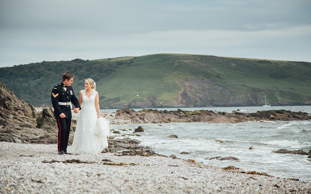 Coco wedding venues slideshow - beach-country-house-wedding-venues-in-devon-langdon-court-003