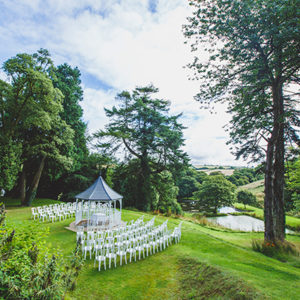 See more about Langdon Court wedding venue in Devon,  South West
