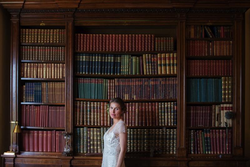Image by Frances Carlisle Photography.