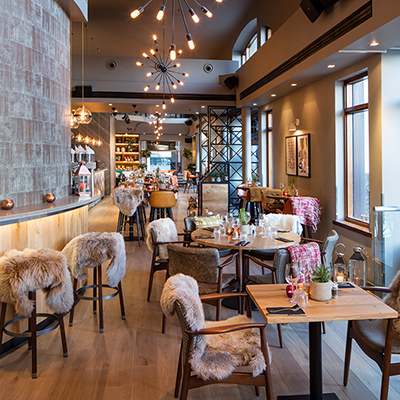 See more about The Pagination wedding venue in East London,  London
