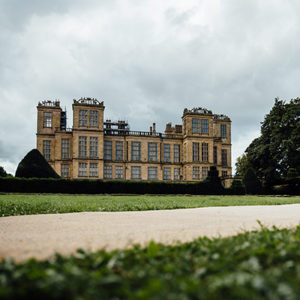 See more about Hardwick Hall wedding venue in Derbyshire,  East Midlands