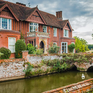 See more about Boxted Hall wedding venue in Suffolk,  Eastern