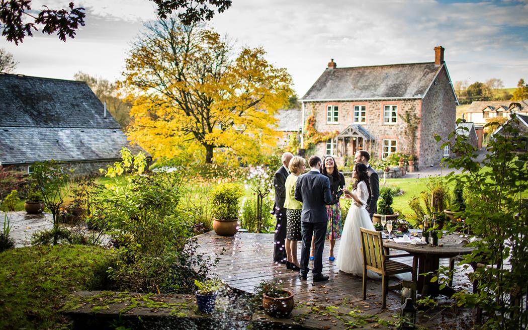 Coco wedding venues slideshow - intimate-runaway-wedding-venues-in-devon-millbrook-estate-rebecca-roundhill-001