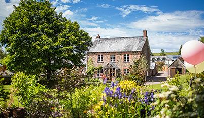 Intimate Runaway Wedding Venues In Devon Millbrook Estate