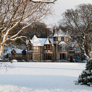 See more about Knockderry House wedding venue in Argyll,  Scotland