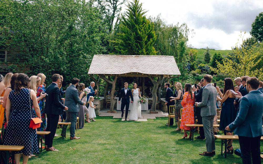 Coco wedding venues slideshow - No Corkage Barn Wedding Venue in Worcestershire - Deer Park Hall
