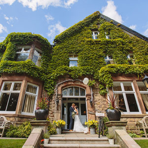 See more about Blackbrook House wedding venue in Derbyshire,  East Midlands