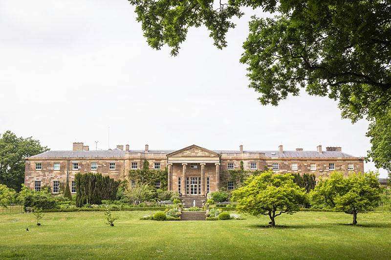 Image courtesy of Hillsborough Castle.
