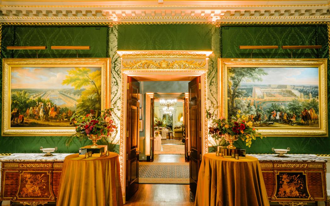 Coco wedding venues slideshow - Classic Castle Wedding Venue in Co. Antrim - Hillsborough Castle