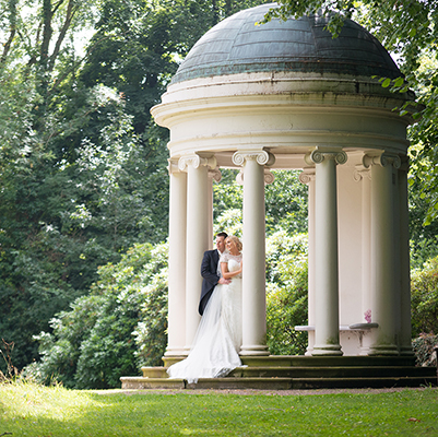 See more about Hillsborough Castle & Gardens wedding venue in Co. Down,  Northern Ireland