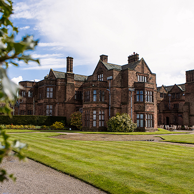 See more about Thornton Manor wedding venue in Cheshire,  North West