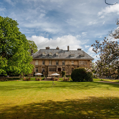 See more about The Slaughters Manor House wedding venue in South West