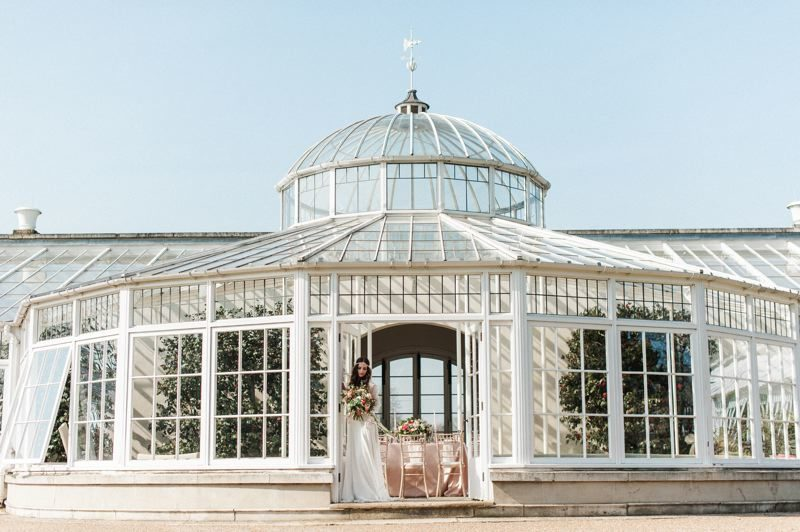 london-orangery-wedding-venue-spring-showcase-at-chiswick-house-and-gardens-34