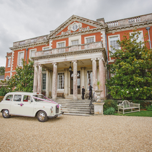 See more about Stansted Park wedding venue in Hampshire,  South East