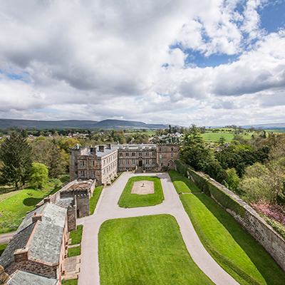 See more about Appleby Castle wedding venue in Cumbria,  North West