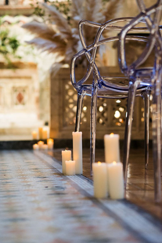Image courtesy of Fitzrovia Chapel.
