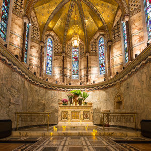 See more about Fitzrovia Chapel wedding venue in London