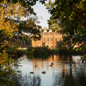 See more about Acklam Hall wedding venue in Yorkshire & Humberside