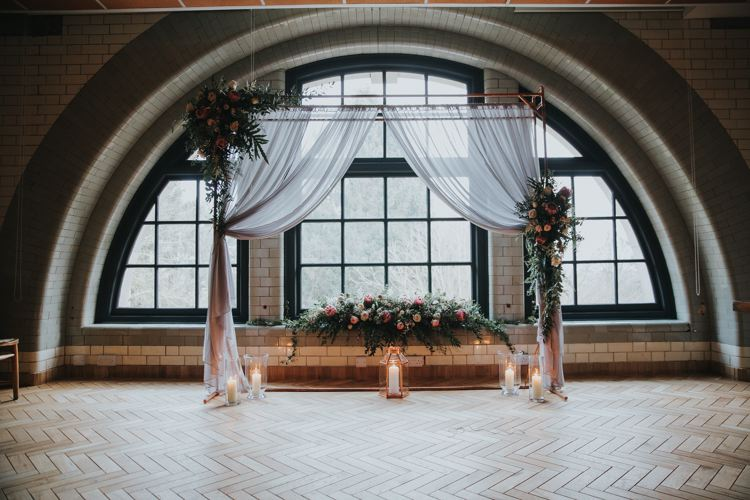 Wedding Venues In Nottinghamshire East Midlands The