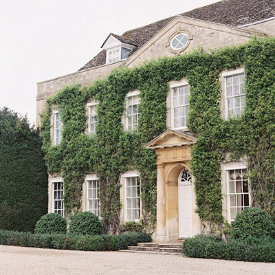 Cornwell Manor | Taylor & Porter.
