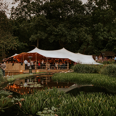 Wedding Weekends at The Copse | Craig Williams Photography.