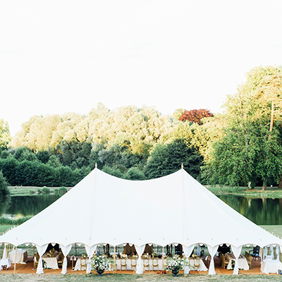 The Pearl Tent Company | Katie Mitchell Photography.