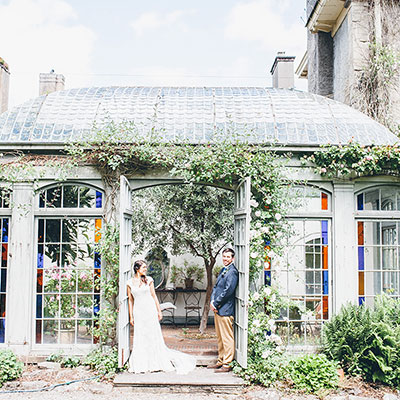 See more about Penpont wedding venue in Powys,  Wales