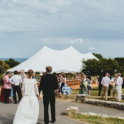 Coastal Tents | Paul Underhill Photography.