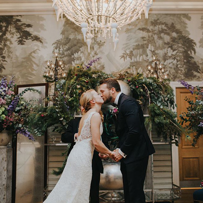 See more about Haymarket Hotel wedding venue in London