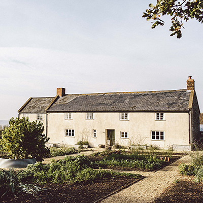River Cottage | Rebecca Goddard Photography.