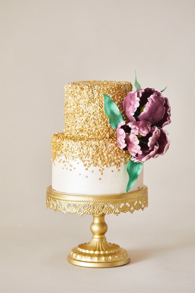 Bespoke Wedding Cake Designs by The Enchanting Cake Company | UK ...