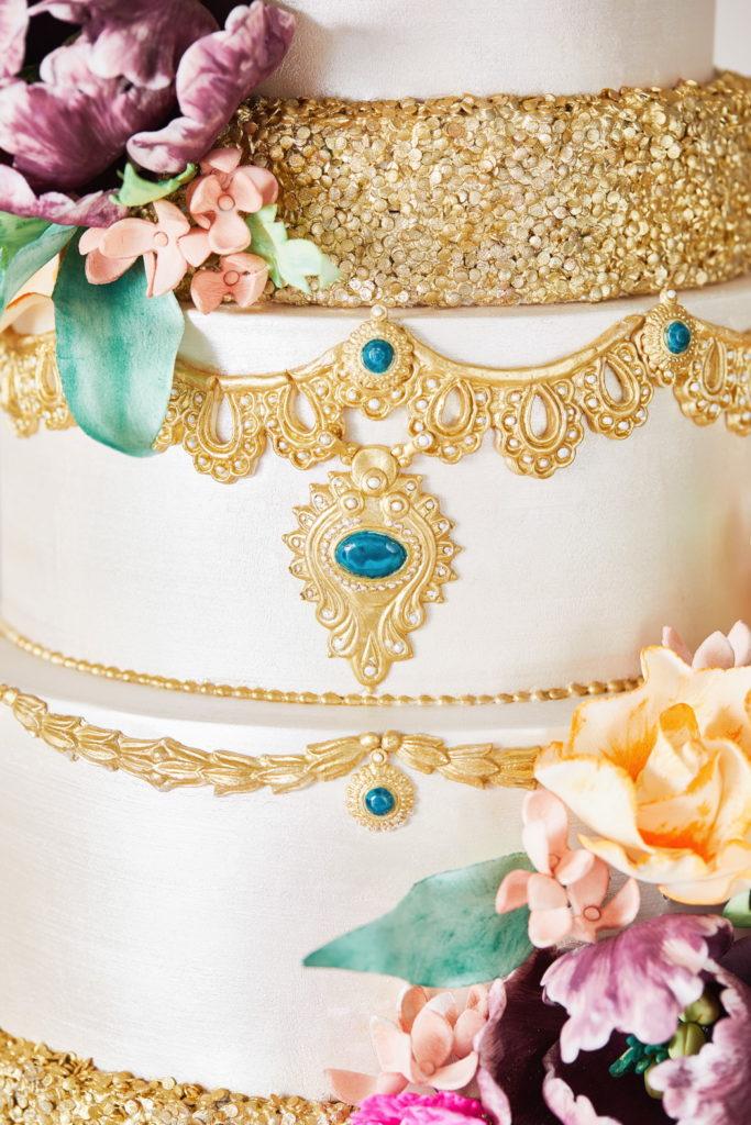 Bespoke Wedding Cake Designs by The Enchanting Cake Company | UK ...