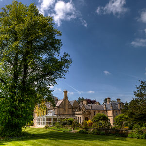 See more about Stancliffe Hall wedding venue in Derbyshire,  East Midlands