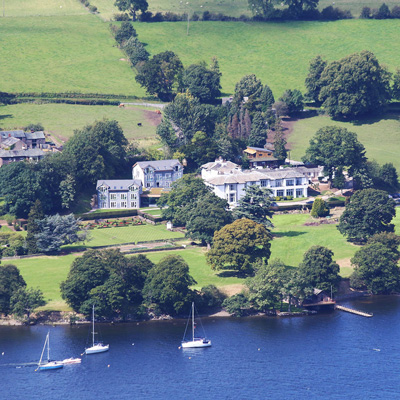 See more about Another Place, The Lake wedding venue in Cumbria,  North West