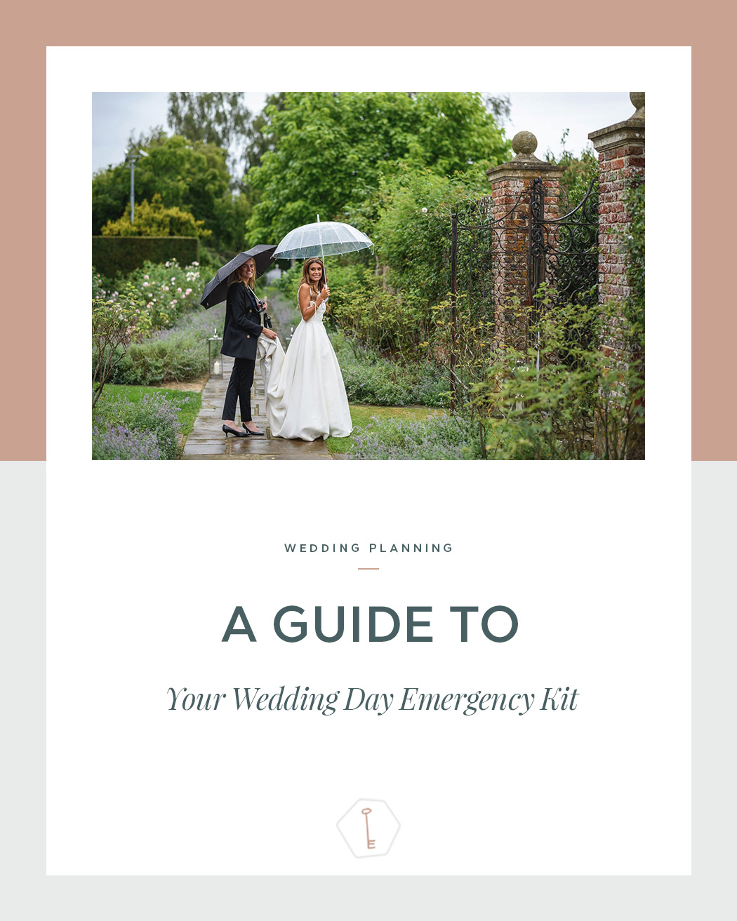 your-wedding-day-emergency-kit-poster