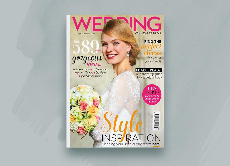 Coco press - Wedding Venues & Fashion