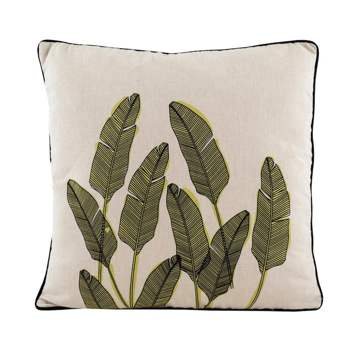 Palm Springs Cushion