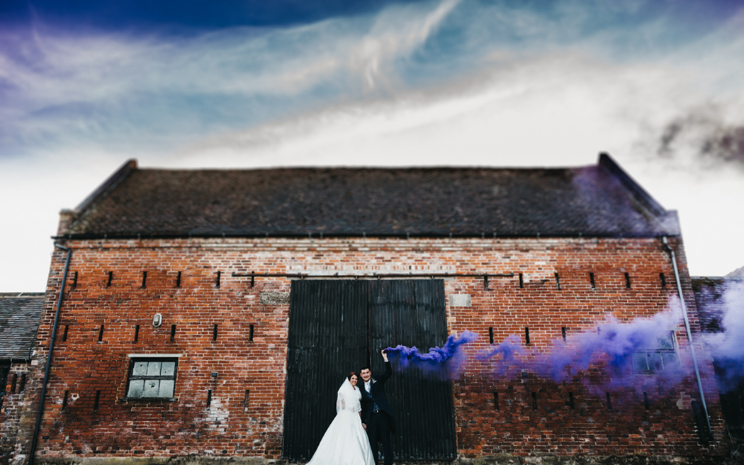 Coco wedding venues slideshow - Boutique Hotel Wedding Venue in Derby - The Kedleston Country House