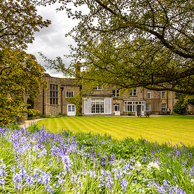 See more about Capron House at Cowdray Park wedding venue in West Sussex,  South East