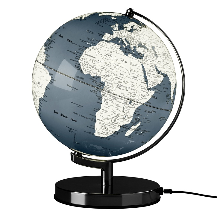 Swedish Globe Light