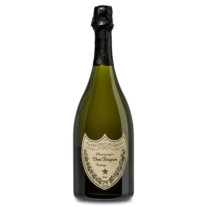 Champagne Cuvée Dom Perignon
