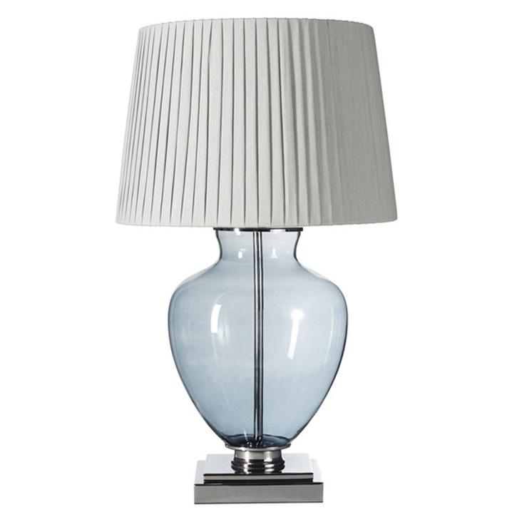 Orba Lamp, Cobalt