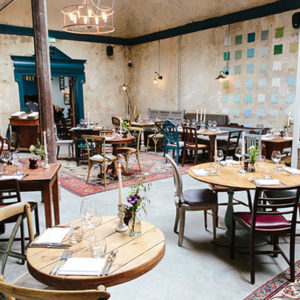 See more about The Bull & Gate wedding venue in North London,  London