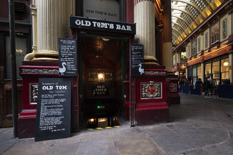 Image courtesy of The Lamb Tavern.