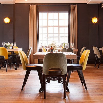 See more about The Trafalgar Arms wedding venue in London